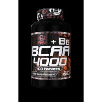 BCAA 4000 + B6 - ASL
