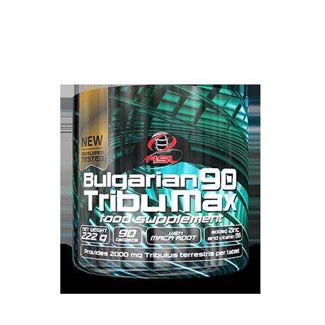 Bulgarian 90 TribuMax (90 tablettes)
