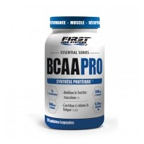 BCAA PRO - FIRST IRON SYSTEMS