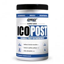Icopost 500g - FIRST IRON SYSTEMS