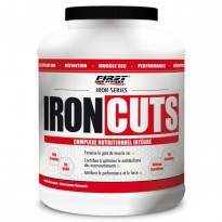 IRON CUTS 1100g - First Iron Systems