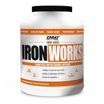 IRON WORKS First Iron Systems