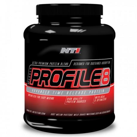 Muscle Profile 8