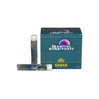 Carnitol Mega Forte 30 flacons - SANAS