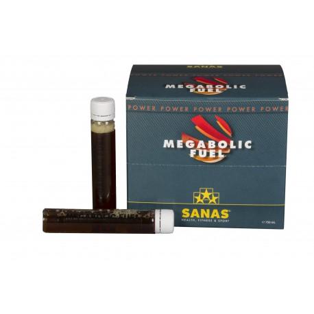 Megabolic Fuel