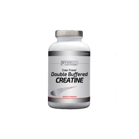 Double Buffered Creatine