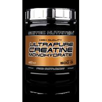 Ultrapure Créatine Monohydrate - SCITEC NUTRITION