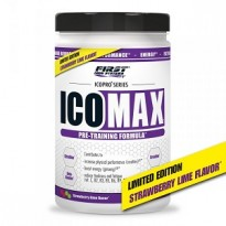 Icomax - FIRST IRON SYSTEMS