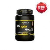 My Yummy Pancake
