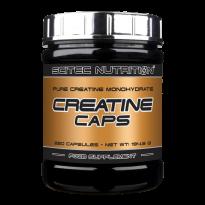 Créatine Caps - SCITEC NUTRITION