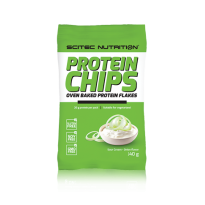 PROTEIN CHIPS - SCITEC NUTRITION