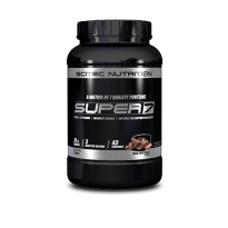 SUPER 7 / 1300g - SCITEC NUTRITION