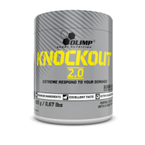 KNOCKOUT 2.0 / 305g  - OLIMP SPORT NUTRITION