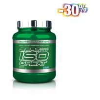 Zero Sugar / Zero Fat Iso Great