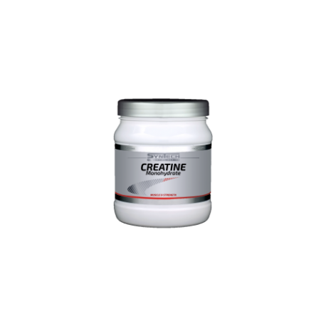 CREATINE MONOHYDRATE BY CREAPURE 400g  - SYNTECH