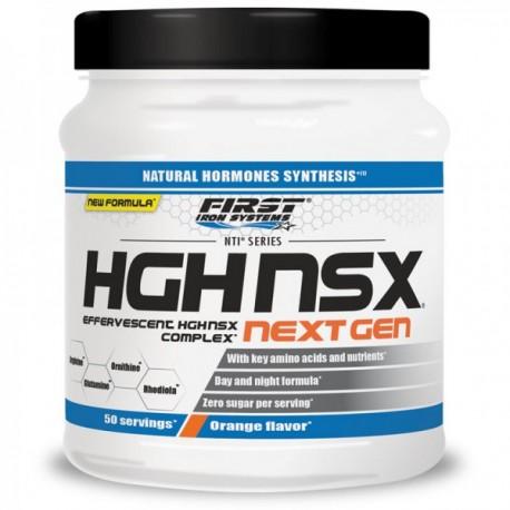 HGHNSX NEXT GEN 400g - FIRST IRON SYSTEMS