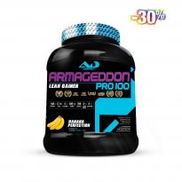 Armageddon Pro 100