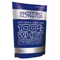 100% Whey Protein 1850g - SCITEC NUTRITION