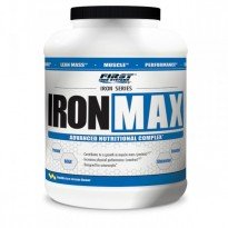 IRON MAX 2800g - FIRST IRON SYSTEMS