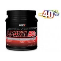 Lipoxyl 50x 400g - NTI