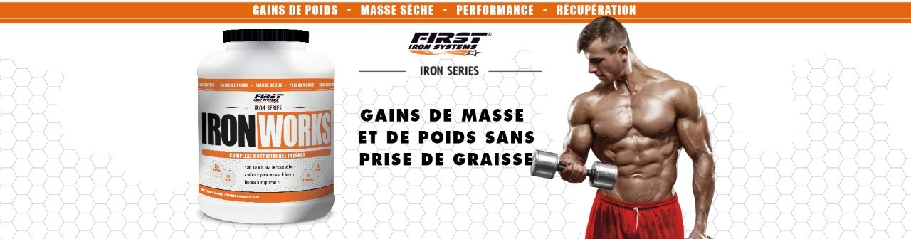 Nutrition sportive et nutrition musculation - Relax Form