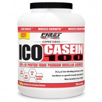 ICO CASEIN 100 900g - FIRST IRON SYSTEMS