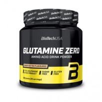 GLUTAMINE ZERO 300g - BIOTECH USA