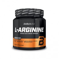 L-Arginine Powder - BIOTECH USA