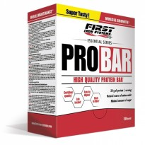 PRO BAR - FIRST IRON SYSTEMS