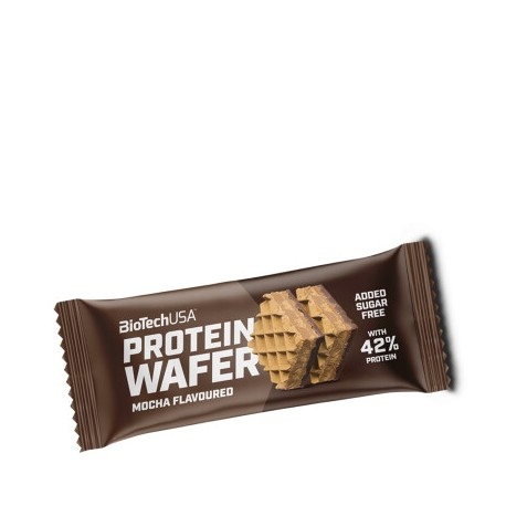 PROTEIN WAFER - BIOTECH USA