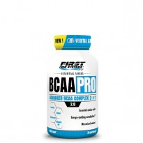 BCAA PRO 2.0 / 180 gélules - FIRST IRON SYSTEMS