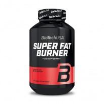 SUPER FAT BURNER - BIOTECH USA