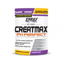 CREATMAX PH PERFECT 450g - FIRST IRON SYSTEMS - NTI SERIES