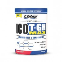ICO T-GH MAX - FIRST IRON SYSTEMS