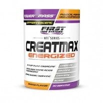 CREATMAX ENERGIZED 450g  - FIRTS IRON SYSTEMS