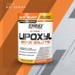 LIPOXYL 50X ELITE - NTI
