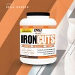 IRON CUTS 2200g - FIRST IRON SYSTEMS