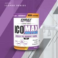 ICOMAX NITRO 3.0 - FIRST IRON SYSTEMS