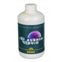 Fat Burner Liquid - SANAS