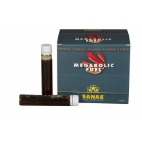 Megabolic Fuel - SANAS
