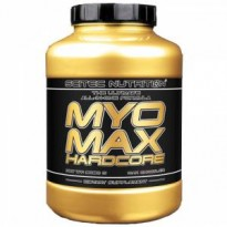 MyoMax Hardcore