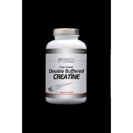 Double Buffered Creatine