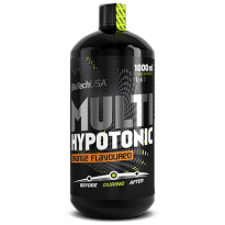 Multi Hypotonic Drink - BIOTECH USA