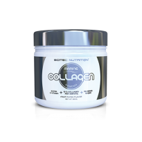 COLLAGEN POWDER 300g - SCITEC NUTRITION