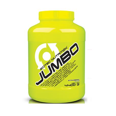 JUMBO 4400g - SCITEC NUTRITION