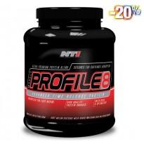 Muscle Profile 8 / 1000g - NTI