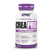 CREAPRO - FIRST IRON SYSTEMS