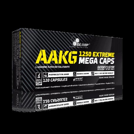 AAKG 1250 EXTREME MEGA CAPS - OLIMP SPORT NUTRITION