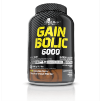 GAIN BOLIC 6000 - OLIMP SPORT NUTRITION